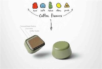 arriva il caff 232 confezionato in cialda di zucchero diba 70 distributori professionali rassegna stampa