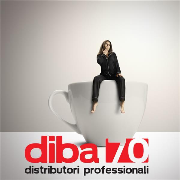La costruzione (globalizzata) dei fatti. Bevete tranquillamente il vostro caffè al mattino - Diba 70 distributori professionali, rassegna stampa