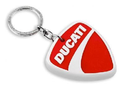 portachiavi key ring ducati company