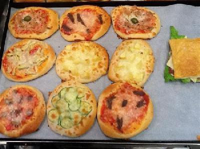 pizzette ancona