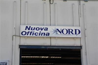 nuova officina nord