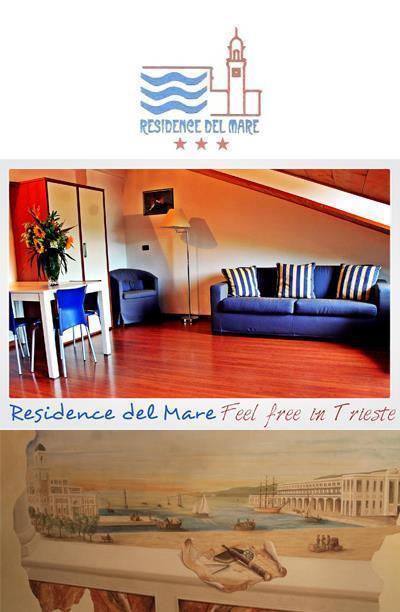 il residence del mare 36 appartamenti meravigliosa vista stile classico