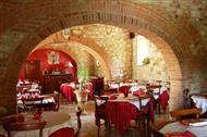 ristorante agriturismo ischieto a rapolano terme cucina tipica toscana