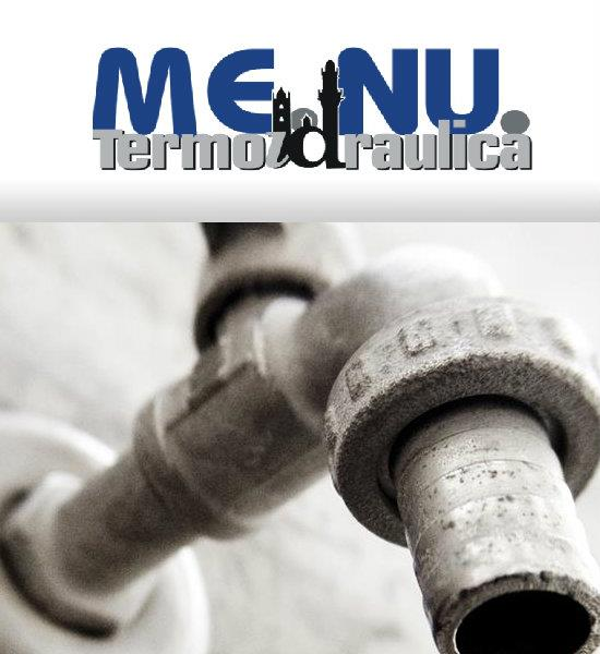ME.NU. Termoidraulica, impianti idro termo sanitari, condizionamento, pannelli solari, scopri di più!