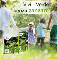 vivi il verde senza zanzare scopri come