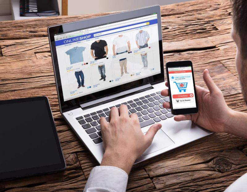 eCommerce: come cambia l'esperienza di acquisto offerta ai clienti