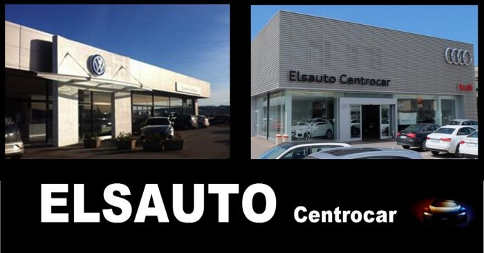 Elsauto Centrocar concessionaria Audi e Volks Barberino Val d'Elsa foto 3