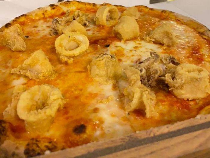 Ristorante Pizzeria Nettuno Rende foto 4