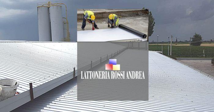LATTONIERE ROSSI ANDREA Fidenza foto 5