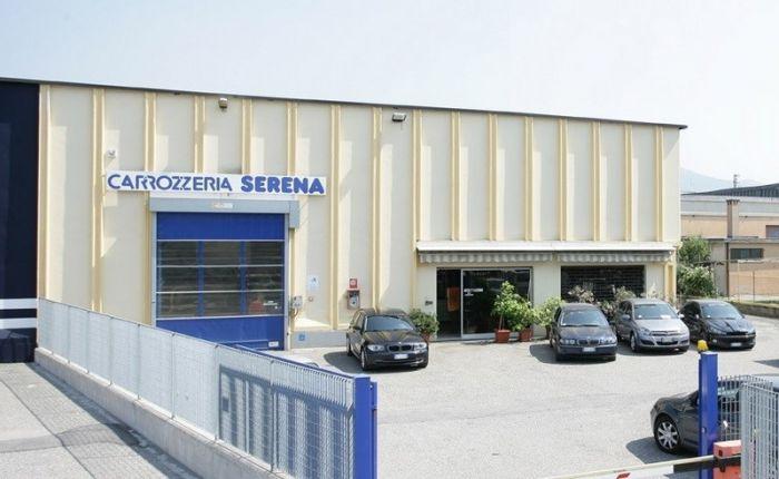 Giordano San Zeno Naviglio foto 4