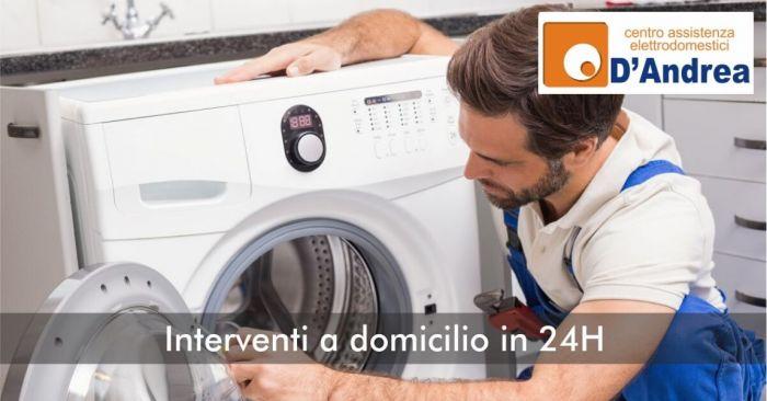 Elettrodomestici D'Andrea Massa e Cozzile foto 2