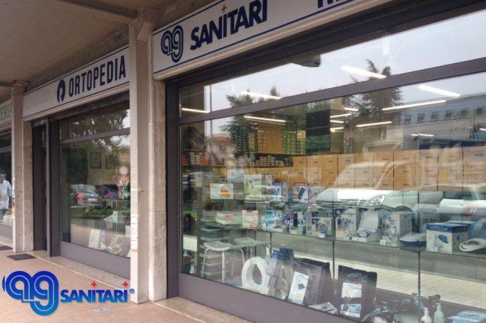 SANITARI AG. SANITARI Montebelluna foto 6