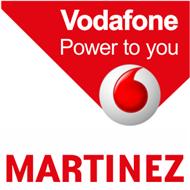 Vodafone Store Martinez