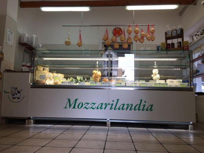 MOZZARILANDIA Cagliari foto 1
