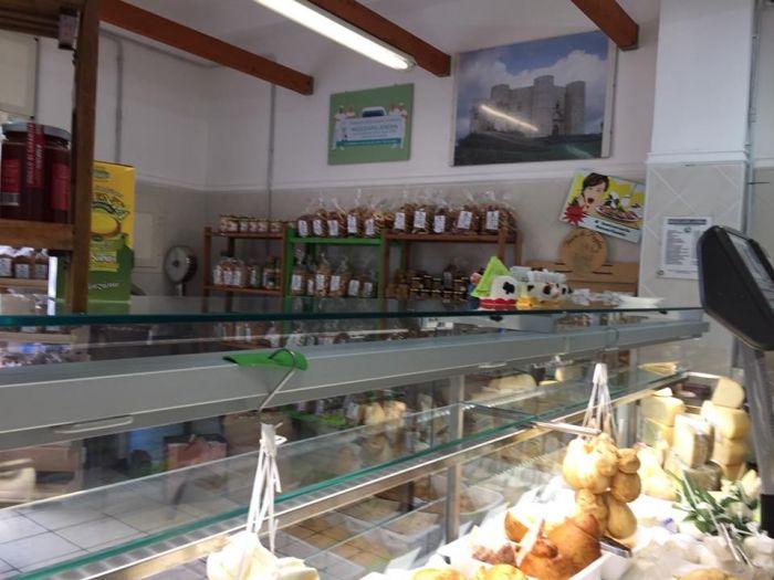 MOZZARILANDIA Cagliari foto 2