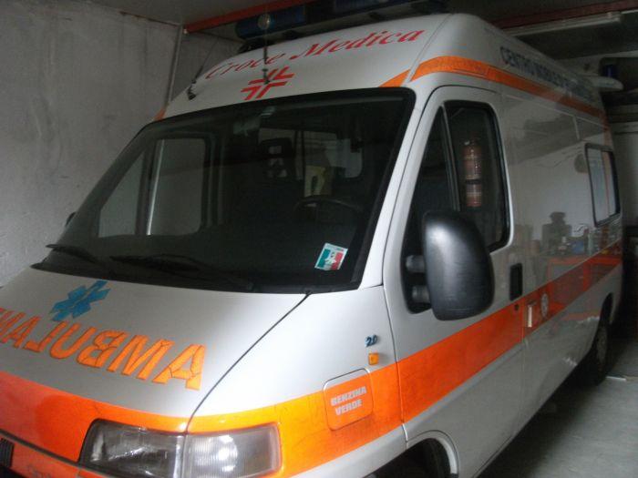 CROCE MEDICA Cagliari foto 5
