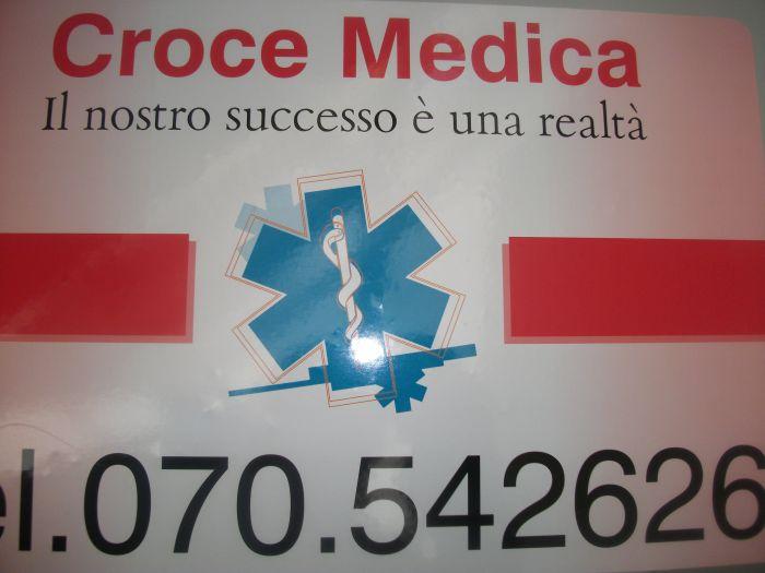 CROCE MEDICA Cagliari foto 6