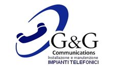 G & G COMMUNICATIONS SRL