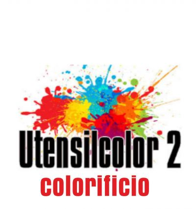 Colorificio UTENSILCOLOR 2