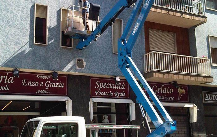 GIULIO Torino foto 3