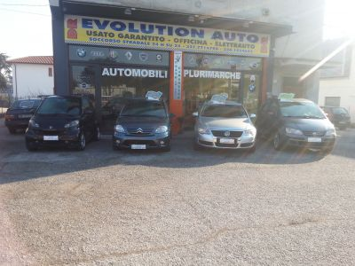 DR EVOLUTION AUTO