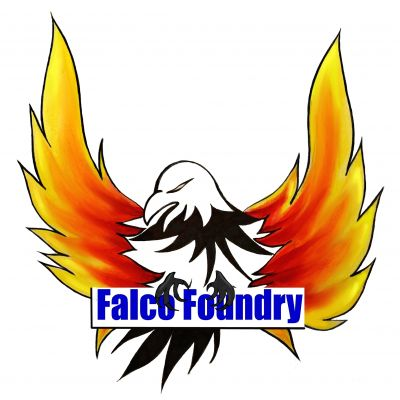 FALCO FOUNDRY SRL
