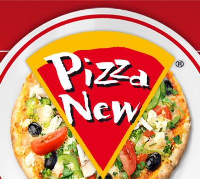 Pizza New