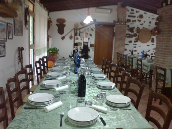SALVATORE Villaputzu foto 3