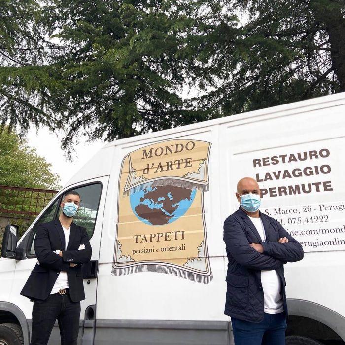 SAFAYI Perugia foto 2