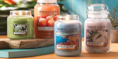 Sweeties Bomboniere Idee regalo Yankeecandle