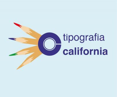TIPOGRAFIA CALIFORNIA