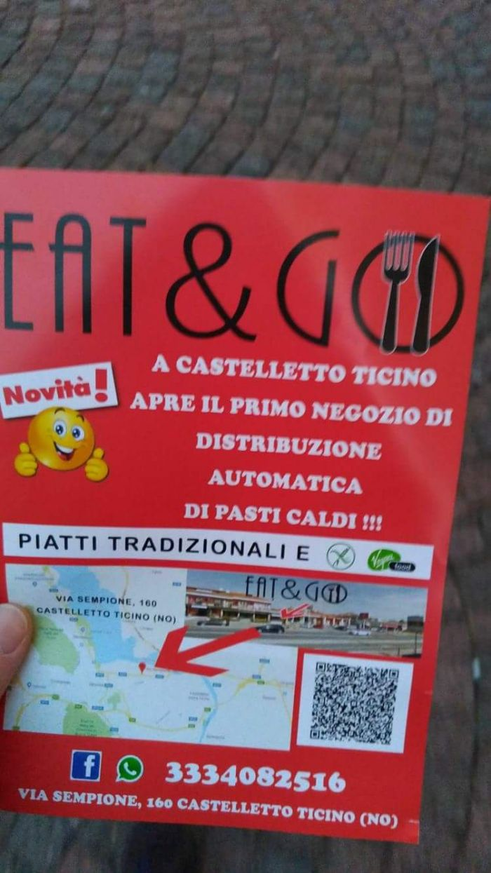 GIUSEPPINA PAOLA Castelletto sopra Ticino foto 4