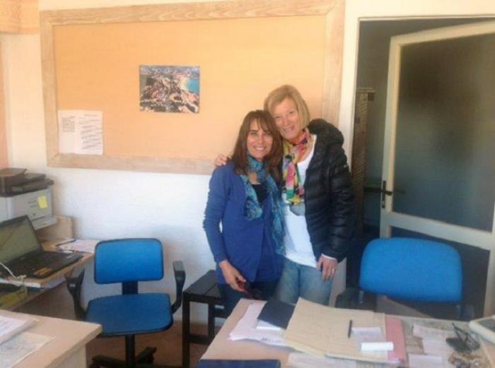 Silvia  Arzachena foto 6
