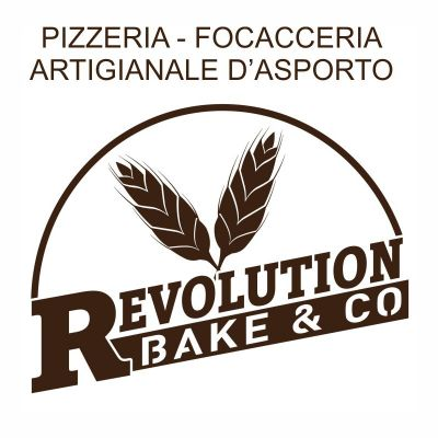 REVOLUTION BAKE & CO MOSCATO SALVATORE