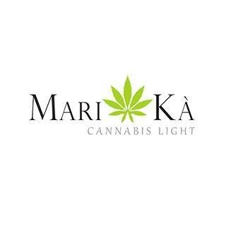 MARIKA' CANNABIS LIGHT