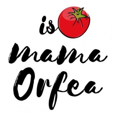IS MAMA ORFEA SRL