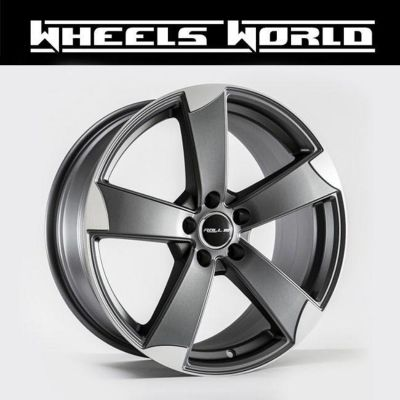 WHEELS WORLD DI STEFANO BANZI