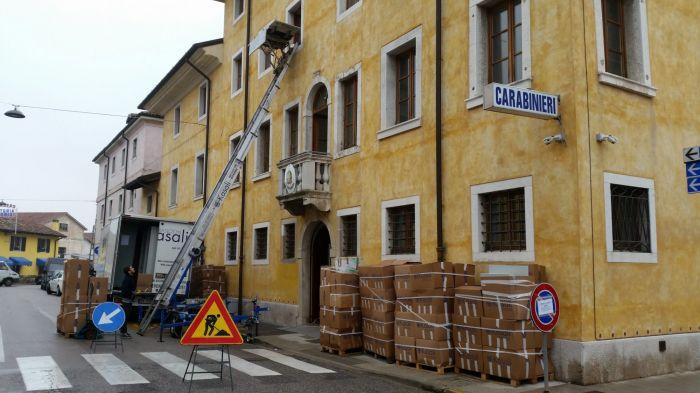 ATEHM  Udine foto 2