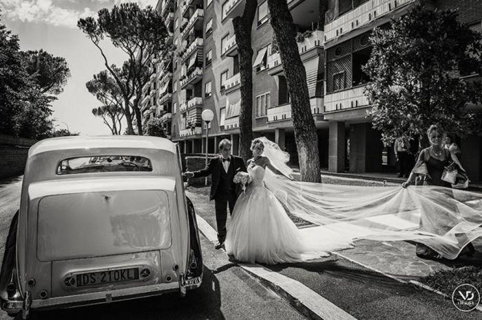 DAVID Roma foto 9