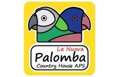 LA NUOVA PALOMBA COUNTRY HOUSE
