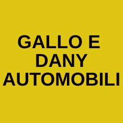 GALLO E DANY AUTOMOBILI SRL