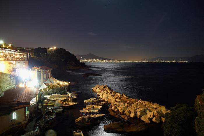 BARBARA Napoli foto 1