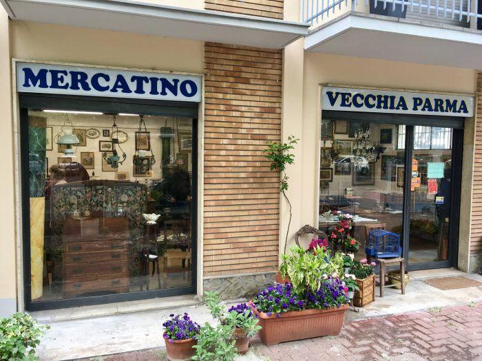 PATRIZIA Parma foto 2
