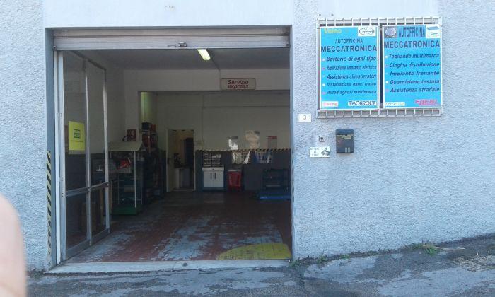 STEFANO Ancona foto 1