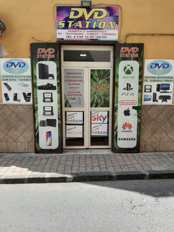 BERNARDO Mugnano di Napoli foto 3