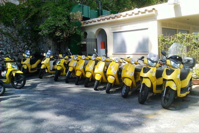 CARLO Capri foto 3