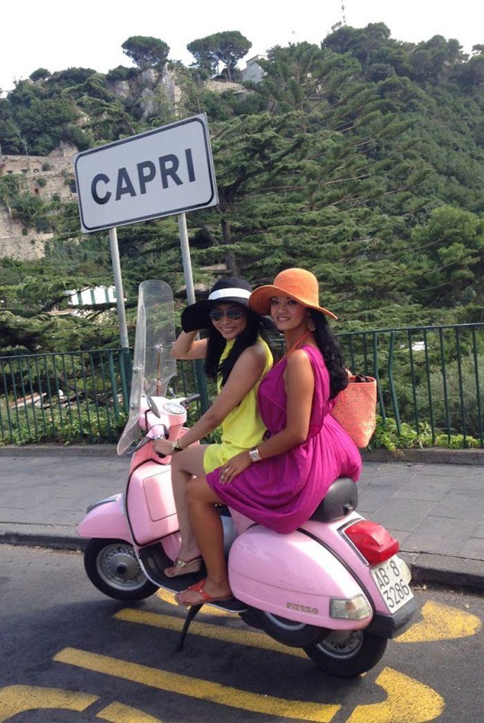 CARLO Capri foto 2