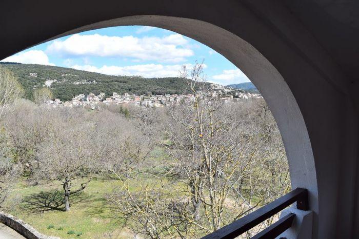 ANDREA Villagrande Strisaili foto 8