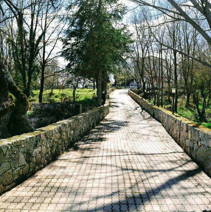 ANDREA Villagrande Strisaili foto 9