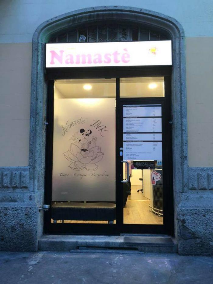 SUSI LEONORA Milano foto 1